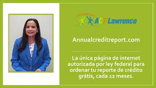 Como Monitoriar tu Reporte de Credito