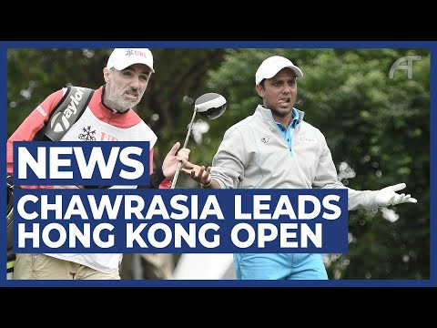 2017 UBS Hong Kong Open - Rd 2 Highlights