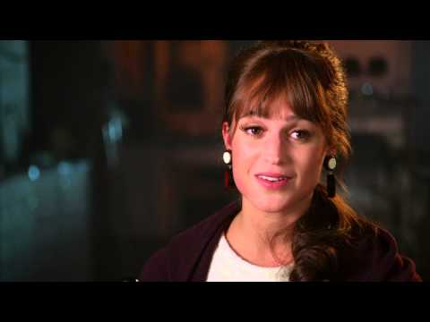 Man From UNCLE • Alicia Vikander • Interview