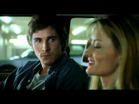 "Christian Bale - ""Laurel Canyon"" car scene (Italian subbed)"