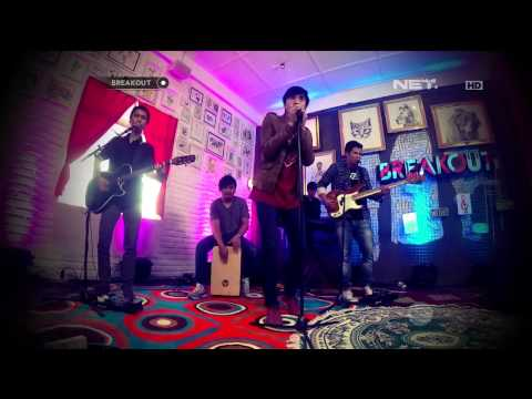 Cover Lagu Sheila On 7 - Lapang Dada - Breakout Net