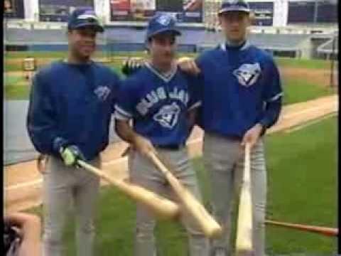 1993 Toronto Blue Jays Story!