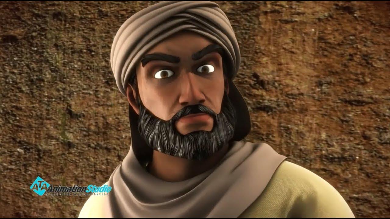 كيف كان سيدنا محمد عليه السلام يتسامح مع اعداءه