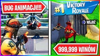 WIN JEDES SPIEL IN FORTNITE!! 5 IMPOSSIBLE BUGS IN FORTNITE SEASON 9!!
