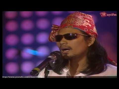 M. Nasir - Mustika (Live In Juara Lagu 90) HD