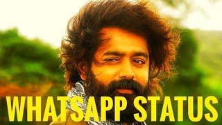 Kanne Kanne | Mandharam Movie Song | WHATSAPP STATUS | Asif Ali