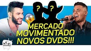 Baixar MERCADO SERTANEJO MOVIMENTADO E NOVOS DVDS 2018/19!!!