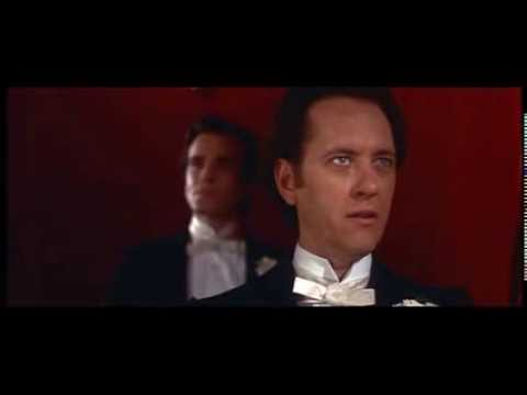 The Age of Innocence - Opening Scene