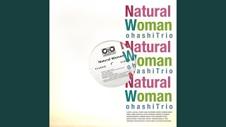 Cover images Natural Woman