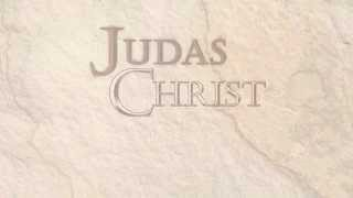 Judas Christ Book Trailer