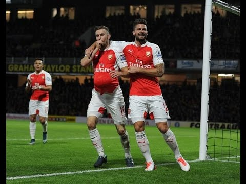 The e-Arsenal Podcast S2E9. The one after Watford