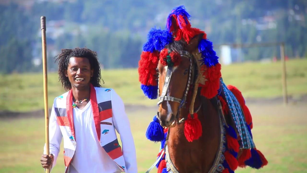 Boonaa Kumsaa (Qeerransa koo qeerroo) - New Ethiopian Oromo Music
