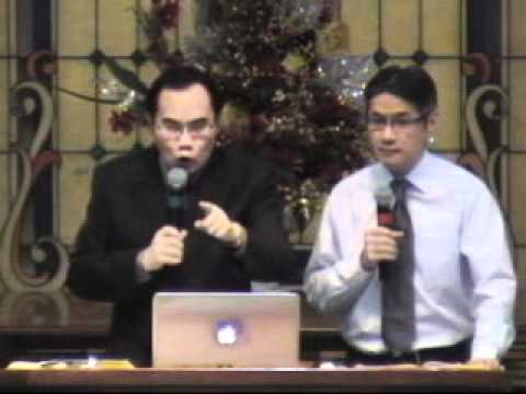 7 Miracles in John (5) Jesus Walks on Water [2/3, CBCP.org]