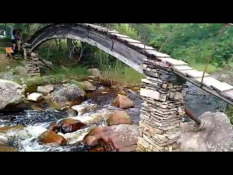 Reserva da Fazenda do Engenho, Ibitipoca-Lima Duarte,MG