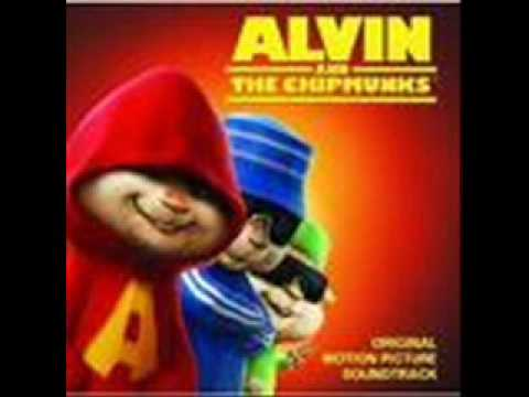 Chipmunks  Knock You Down