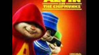 Chipmunks - Knock You Down
