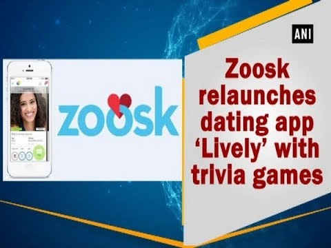 Zoosk dating apps