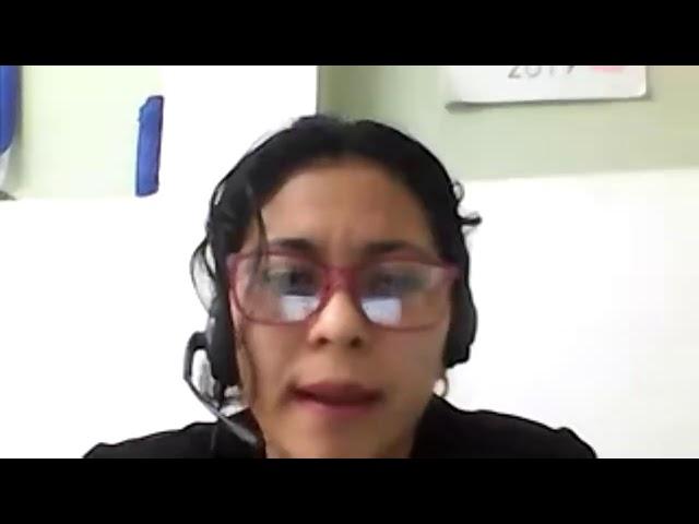 Situación de personas nicaragüenses impedidas de retornar a su país