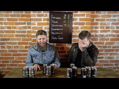 Beer Me Episode 103 - Ironhorse Review