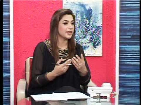 Morning Masala with sonia rao Guest. ,Ambreen Ajaib, Farzana Kausar.20100906  6-8
