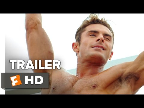 Thumbnail: Baywatch International Trailer #1 (2017) | Movieclips Trailers