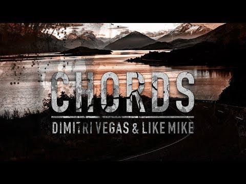 Dimitri Vegas & Like Mike - Chords (Album Track) [100K GIFT]