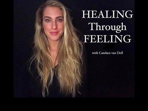 healing-through-feeling