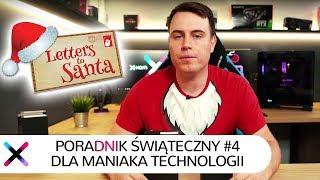 Kondzio42 radzi: jaki prezent dla technologicznego geeka? Smarftony, drony i gadżety 🎁🎅🎄