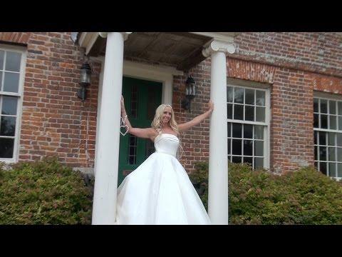 Teresa & Andy - Wedding Highlights - Westenhanger Castle