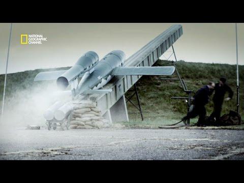 Download Le Centre de Recherche Nazi et le missile V1