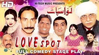 LOVE SPOT - Full Stage Drama