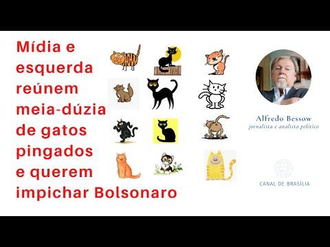Nem o apoio da Globo salva manifestação da esquerda contra Bolsonaro
