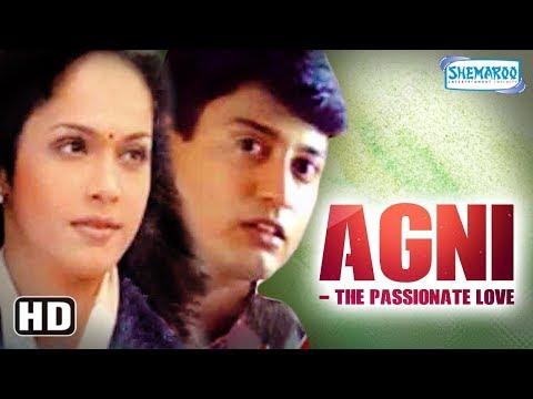 Best Hindi Dubbed Movie   Agni - The Passionate Love (2009)(HD & Eng Subs) Prashant   Isha Koppikar