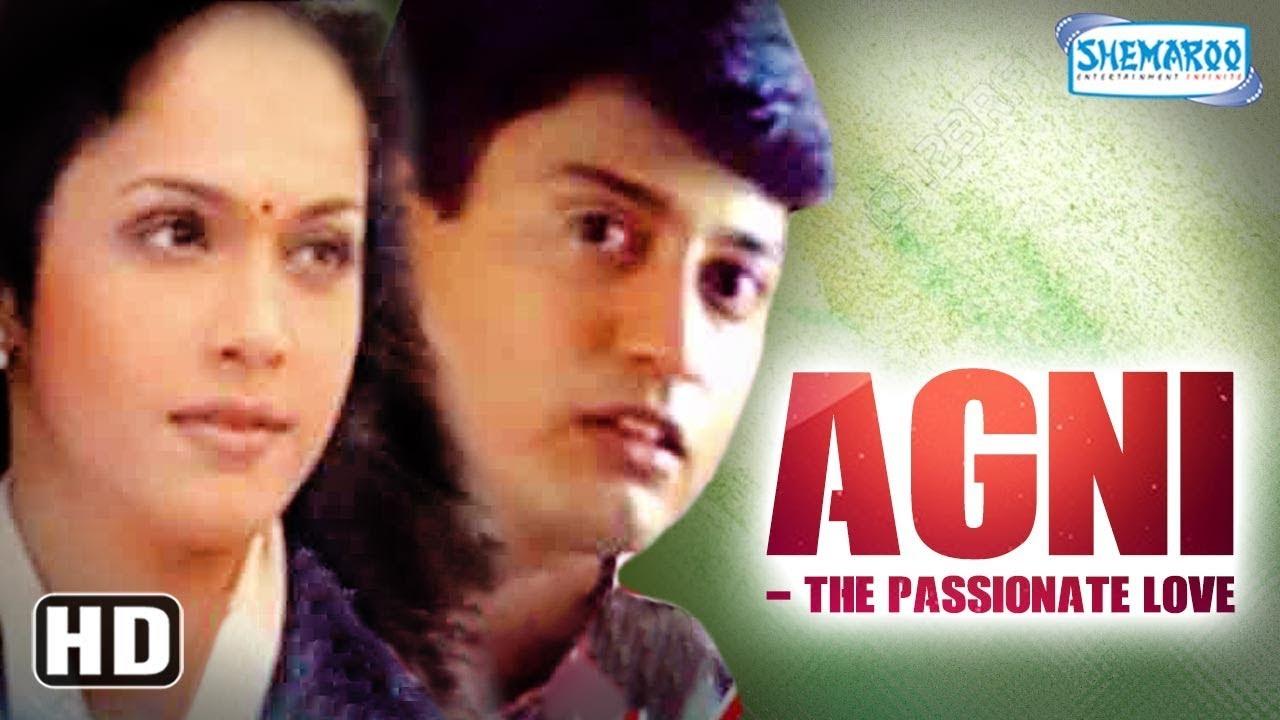 Best Hindi Dubbed Movie | Agni - The Passionate Love (2009)(HD & Eng Subs) Prashant | Isha Koppi