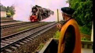 Фильм о туристическом поезде