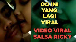 Viral Video Salsa Ricky
