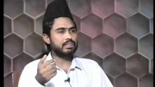 Ruhani Khazain #46 (Anjaam Aatham, Part 3) Books of Hadhrat Mirza Ghulam Ahmad Qadiani (Urdu)