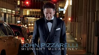 John Pizzarelli: Silly Love Songs