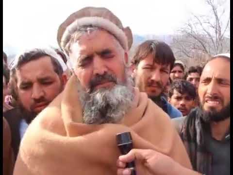 Tribal Youth Killed In Karachi, Laid To Rest In Bajaur