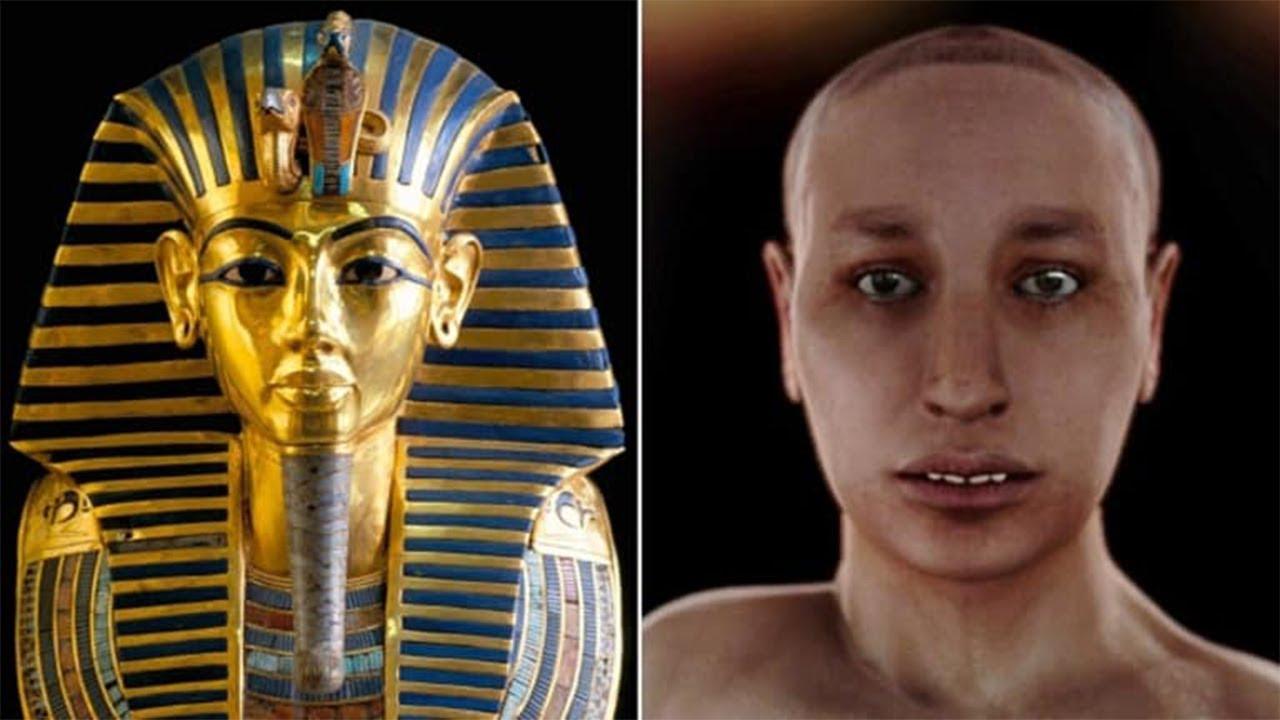 معجزة جسد فرعون المذكورة بالقرآن والتي اسلم بسببها عالم فرنسي Youtube