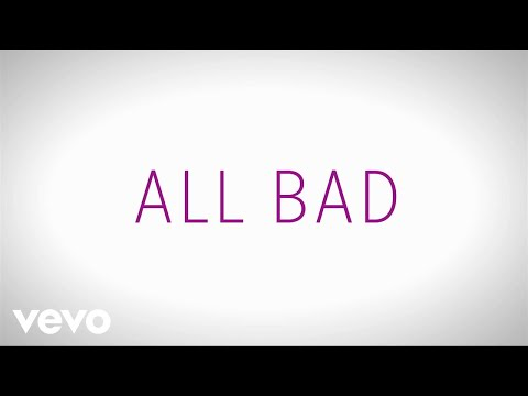 Hear Latest Songs -Justin Bieber All Bad Video