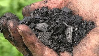 Biochar Workshop Part 1, How to Make Biochar