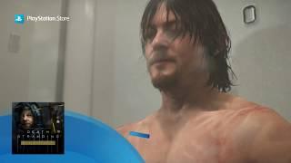 PS4《Death Stranding》預購 | PlayStation Store