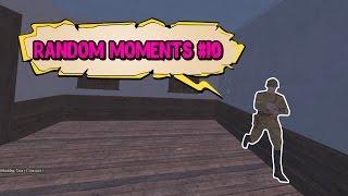 Heroes & Generals - RANDOM MOMENTS 10 ▶ ЭКЗОРЦИСТ.