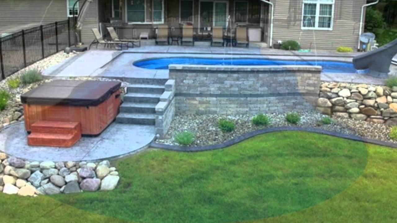 stone ridge landscaping inc