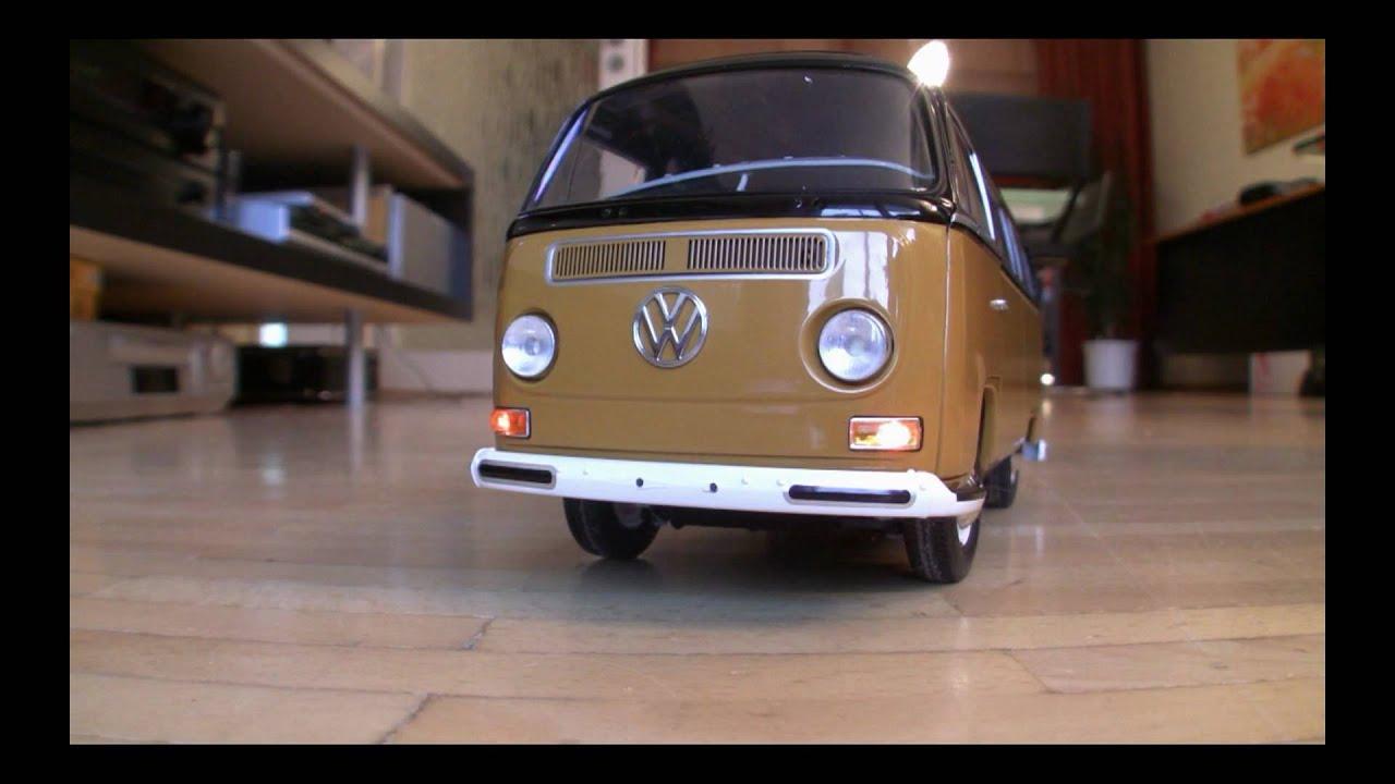 Schucotronic VW T2 a - YouTube