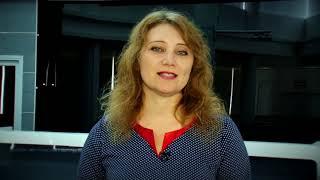 """Видеоурок 8. Курс """"Уроки Здоровья"""". Скандинавская ходьба"""