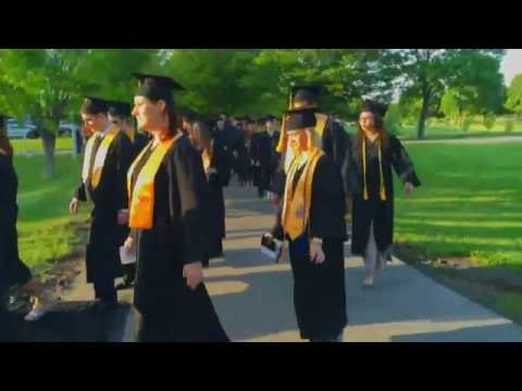 Montgomery County Community College - Commencement 5 19 2016