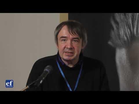 ef-Zukunftskonferenz 2019 (Teil 13 von 16): Ulrich Wille