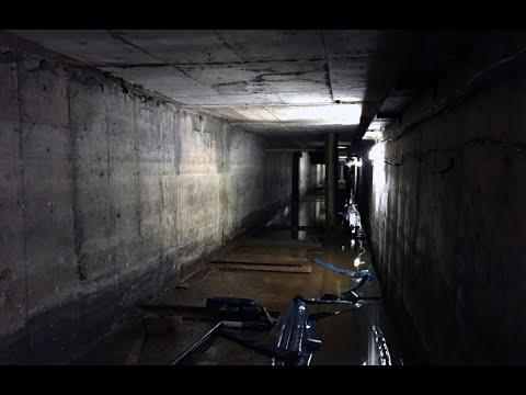 🇿🇦Johannesburg secret underground tunnels✔